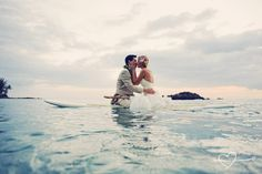 surfer engagement pitures - Google Search