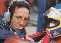 F1 Fabiano Vandone e Mario Donnini a PitTalk »