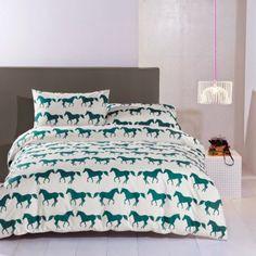 Anorak horse bedding