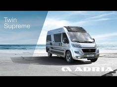 Adria Motorhome Group are a large motorhome manufacturer owned by the French Trigano Group with an excellent range of motorhomes available for sale in the UK Ducato Camper, Fiat Ducato, Mid Size Suv, Chrysler Pacifica, Grand Caravan, Honda Odyssey, Sprinter Van, Blue Books, Autos