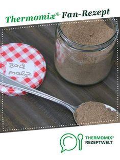 Backmalz von Hayatim. Ein Thermomix ® Rezept aus der Kategorie Brot & Brötchen auf www.rezeptwelt.de, der Thermomix ® Community.