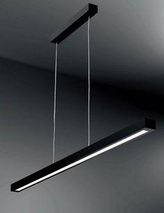 SET RAW pendant light from Aquaform