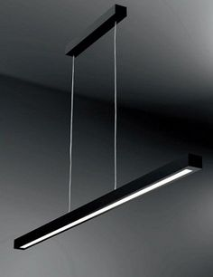 SET RAW pendant light from Aquaform