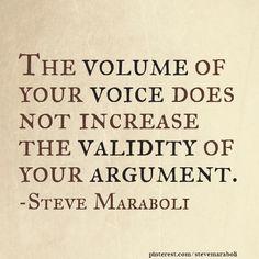 steve maraboli quote | Steve Maraboli > Quotes > Quotable Quote