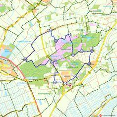 Fietsroute: Rondom de Havelterberg (http://www.route.nl/fietsroutes/178558/Rondom-de-Havelterberg/)