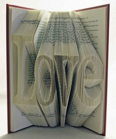 altered book by leila