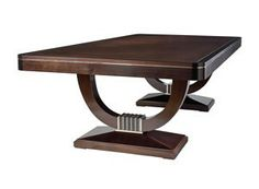 Linley, Deco Dining Table, Buy Online at LuxDeco