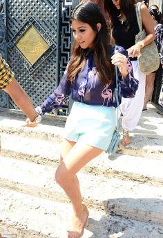 kourtney Kardashian style on Pinterest | Kourtney Kardashian ...