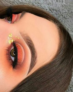 5 Most Attractive Eye Makeup Of 2018