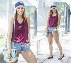 More looks by Didi Ibarra Rake: http://lb.nu/dianibarrake  #casual #fashionblogger #dolceplacard #summer