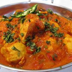 Crock Pot Indian Recipes- Chicken Bhuna. Slow Cooker Indian Recipes.
