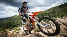 Gearing Up For Hard Enduro in the Brazilian Wilderness | Red Bull Minas ...