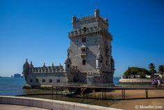 Been here!  -sje Lisbon - Cultural Gem of the Iberian Peninsula - Mosaffer Travel Blog