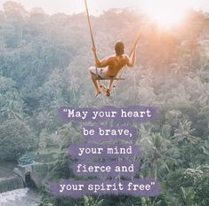 May your heart be brave. Self Love Quotes, Me Quotes, Qoutes, Simple Words, Cool Words, Positive Life, Positive Quotes, Gypsy Quotes, Short Verses