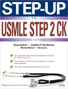 Step Up To Step 2 Ck Pdf