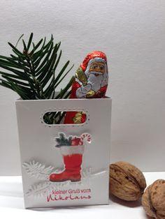 Tardisblau: Zum Nikolaus