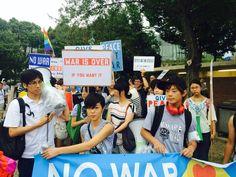 始まりました!!! #高校生デモ #0823全国若者一斉行動  #teensSOWL #本当に止めるな