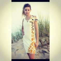 People comparing you to a giraffe. | 32 Problems All Tall Girls Will Understand