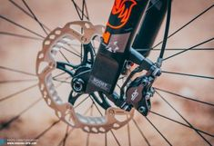 First test: Shimano XT and SLX disc brakes – lots of power at a fair price Brake Pads, Trail, Highlights, Bike, Magazine, Bicycle, Luminizer, Bicycles, Magazines