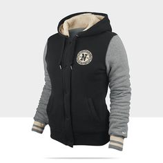 Cozy up with a chill varsity sweater! Want other options? Shop at http://www.polyvore.com for more varieties.