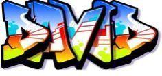 david name graffiti - Yahoo Image