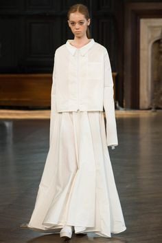 Katie Gallagher Spring 2015 Ready-to-Wear - Style.com