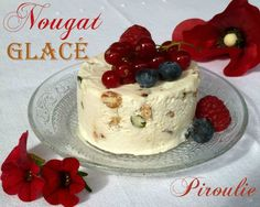 204 Meilleures Images Du Tableau Dessert Glace Desert Recipes
