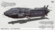 spaceship-concept-design-by-Karanak-20