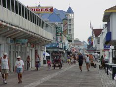 photos of ocean city outlets | Ocean City Pictures - Photos of Ocean City, Maryland
