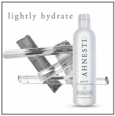 Treat your locks to toxin-free treatments and maintain salon quality style with @ahnestihaircare
