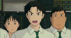 Studio Ghibli Art, Studio Ghibli Movies, Cartoon Pics, Cartoon Art, Old Anime, Anime Art, Best Ghibli Movies, Cute Anime Wallpaper, Cute Anime Pics