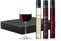 Un coffret cadeau idéal pour les amateurs de vin