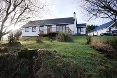 Glendale Self Catering Cottage & Studio, Carbost, Isle of Skye. Scotland. UK. Self Catering. Holiday. Travel. Pet Friendly. Dog Friendly.