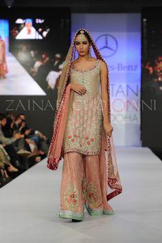 Zainab Chottani Fashion Show Bridal Dress http://clothingpk.blogspot.com/2015/05/zainab-chottani-fashion-show-bridal-dress-2015.html