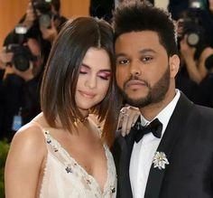 Met Gala 2017 - Selena Gomez and The Weeknd