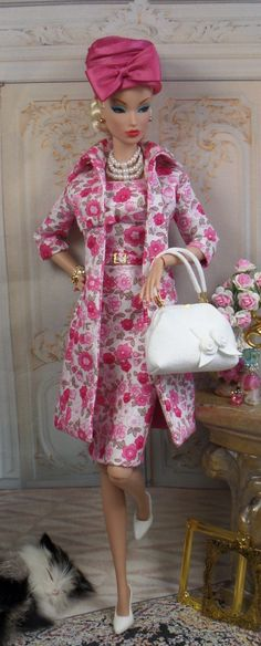 Posts from January 2014 on Matisse Fashions and Doll Patterns