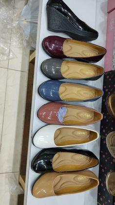 Chanel Ballet Flats, Shoes, Fashion, Moda, Zapatos, Shoes Outlet, Fashion Styles, Chanel Ballerina Flats, Shoe