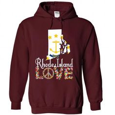Rhode Island Love T Shirts, Hoodies. Check price ==► https://www.sunfrog.com/States/Limited-Edition-Rhode-Island-Love-Maroon-29009403-Hoodie.html?41382 $39
