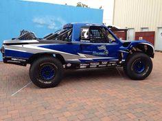 Baja Trophy Truck