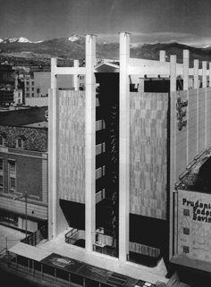Architecture of Doom US