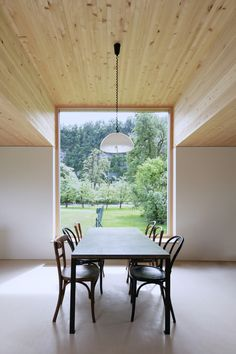 Ergebnis: 11. Vorarlberger Holzbaupreis 2015 I Haus 37m, juri troy architects, © Juri Troy I competitionline