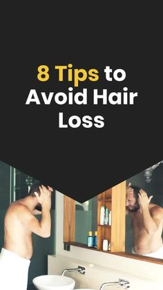 Hair loss is scary, especially when we know its more than just routine shedding. Finding out what's causing hair loss can be tricky, but here are 8 ways to help you avoid hair loss: Stop using hairstyles that are tight on the hairline. Healthy Hair Tips, Healthy Scalp, Natural Hair Growth, Natural Hair Styles, Too Much Stress, Love Your Hair, Hair Care Routine, Hair Brush, Hair Loss