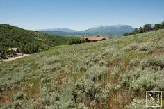 Panoramic Green Hills Lot - Huntsville, Utah