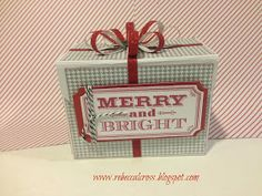 Live 4 Today, Scrap 4 Tomorrow: Simply Inspired - Handcrafted Holidays Blog Hop