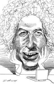 Joseph Heller Caricatures, Joseph Heller, New Tone, World Literature, Star Art, Portraits, Famous Faces, American Artists, Fiction