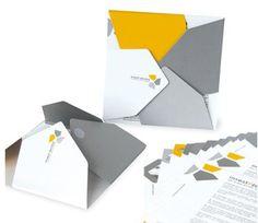 Kit di presentazione per cliente Sipro