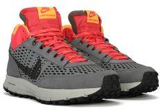 "Nike Lunar LDV Trail Mid ""Laser Orange"""