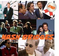 Nash Bridges, Don Johnson, It Cast, Baseball Cards, Guys, Sports, Movie Posters, Movies, Hs Sports