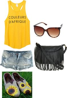 Untitled #79, created by jodith-ealy on Polyvore