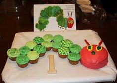 ideas for 1st birthday cake twins - Google Search